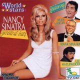 As Tears Go By – Nancy Sinatra – текст
