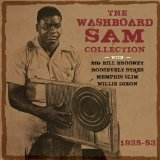 Evil Blues – Washboard Sam – слова