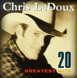 Mighty Lucky Man – Chris LeDoux – текст