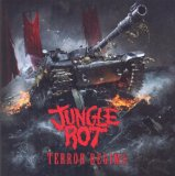 Voice Your Disgust – Jungle Rot – слова
