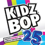 Evacuate The Dancefloor – Kidz Bop Kidz – слова