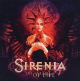 This Lonely Lake – Sirenia – текст